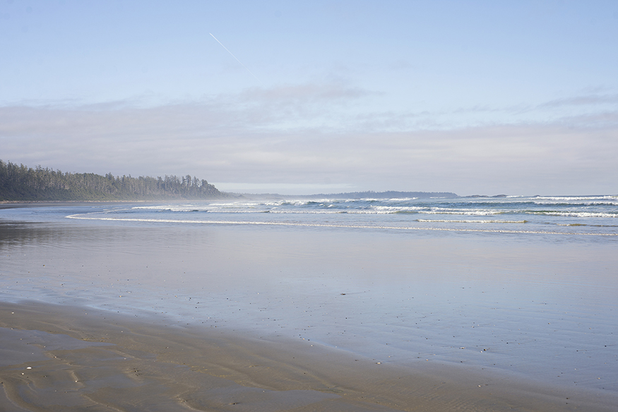 photographer in Tofino